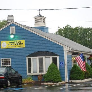 Bagels and Beyond West Yarmouth